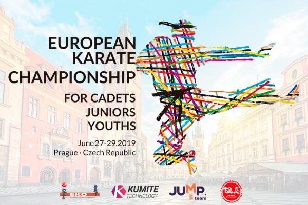 Seznam závodníků na Mistrovství Evropy Kyokushin Karate