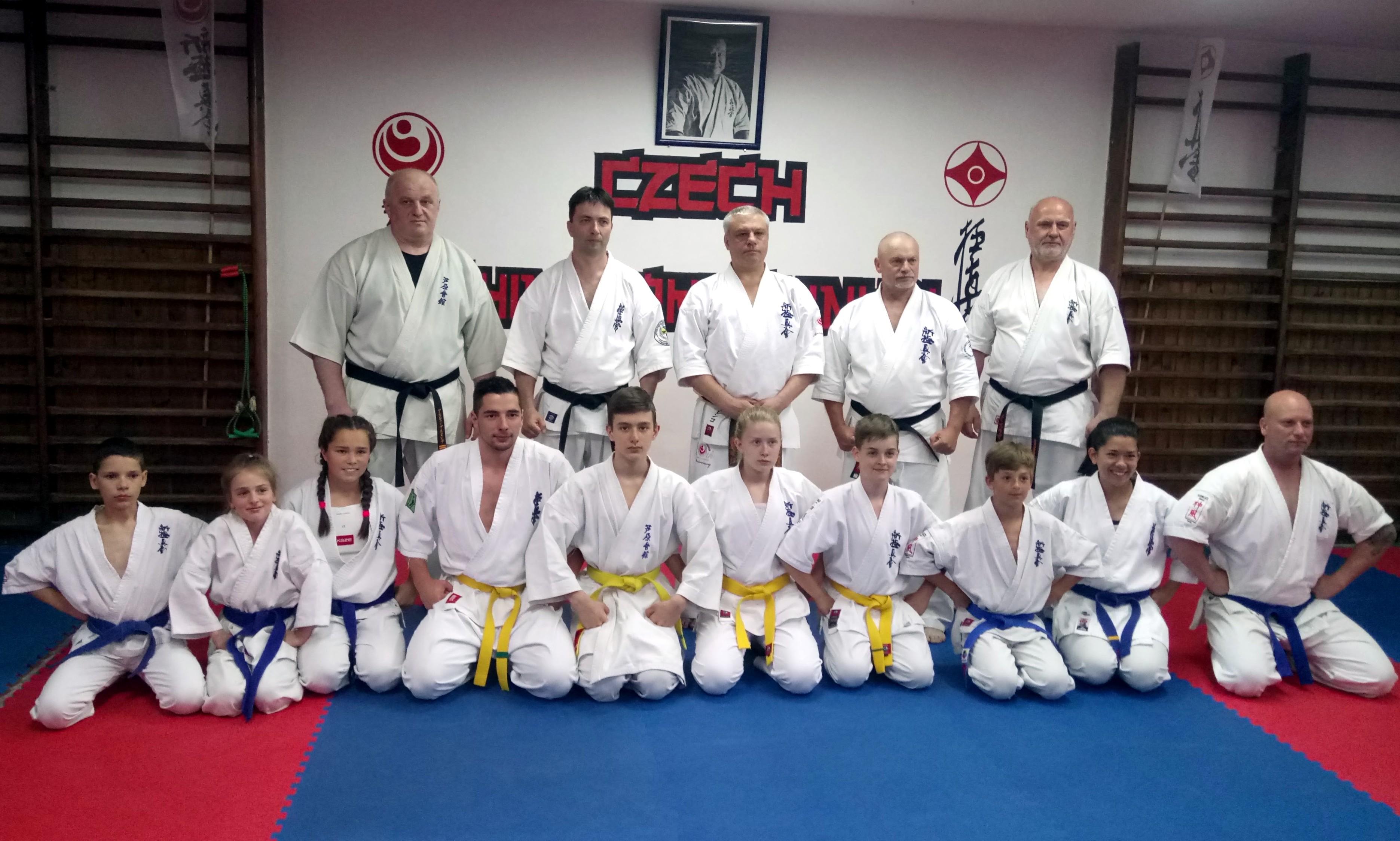 Seminar_Kyokushin_Karate_pod_vedenim_Shihana_Alexandra_Goncharenka_01052018_5